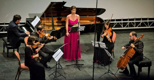 Soberbia noche de Sierra y Bartók en la recta final del Festival 'Música Sur_ 2017 (2)
