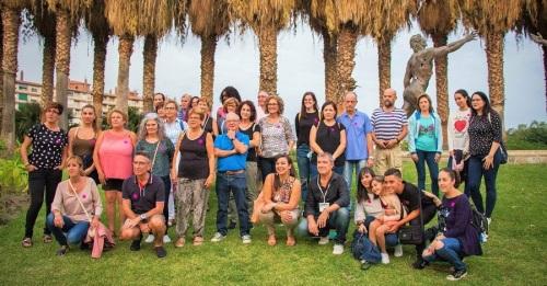 Un centenar de personas disfrutan de las visitas guiadas gratuitas organizadas por la concejalía de Turismo de Motril