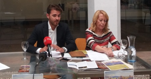 Una veintena de actividades para el mes de octubre dentro de las Jornadas Europeas de Patrimonio