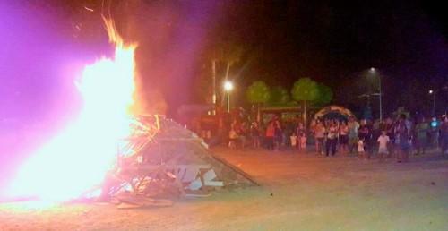 VI Convivencia Cultural de la Asociación de Vecinos de Torrecuevas