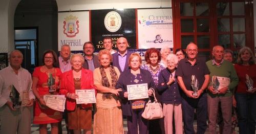 Abierto el plazo de entrega de trabajos para el XIV Certamen de Poesía y Redacción 'Premios Salvador Varo_