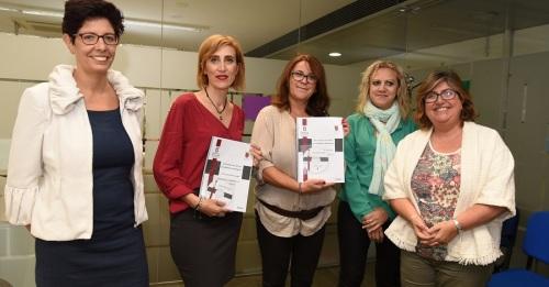 Diputación radiografía el comercio local de Albolote, Gójar y Motril para impulsar el sector