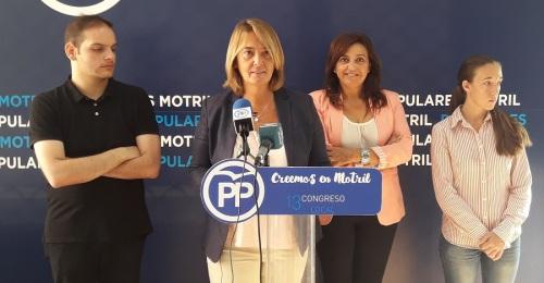 """El PP exige a la Junta de Andalucía el desbloqueo """"urgente"""" de la ampliación de la zona cultivable de Motril.jpg"""