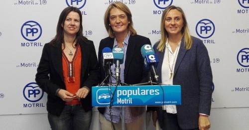 El PP llevará al Parlamento Andaluz la falta de profesor de inglés en el CEIP Río Ebro