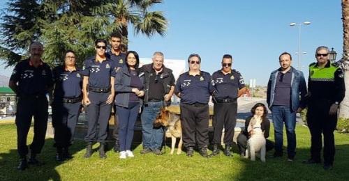 Encontrada en Pulianas una mujer de Peligros desaparecida desde este sábado