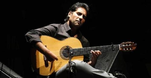 I Festival de Guitarra Flamenca Ciudad de Almuñécar