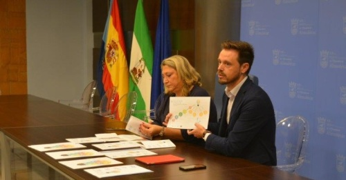 Junta y Ayto. de Almuñécar impulsan un programa de búsqueda de empleo para veinte personas desempleadas