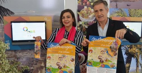 La iniciativa 'Gastromagna_ ofrecerá exclusivas ofertas gastronómicas durante este fin de semana
