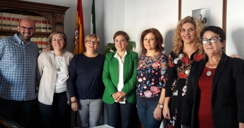 La Junta de Andalucía reivindica el impulso de las mujeres a la revitalización del medio rural