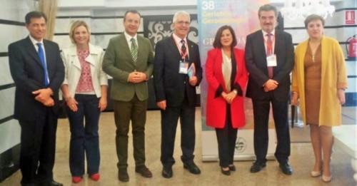 """La Junta destaca el """"potencial social y económico"""" del colectivo de mayores que integran más de 1,4 mill. de personas (2)"""