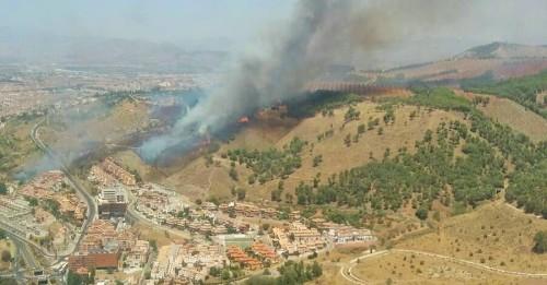 La Junta insta a los aytos. a que elaboren y ejecuten sus Planes Locales de Emergencia por Incendios Forestales (2)