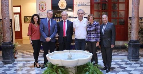 La OCG y La Caixa se unen para ofrecer en Motril un concierto dedicado a las organizaciones sociales de la Comarca