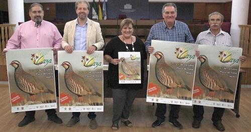 La segunda edición de la feria TropiCaza espera superar los 4.000 visitantes