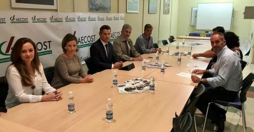 Luis Salvador reivindica grandes proyectos que permitan el desarrollo socioeconómico de Motril