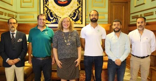 Motril participa en la segunda edición del proyecto Mi Ciudad Inteligente