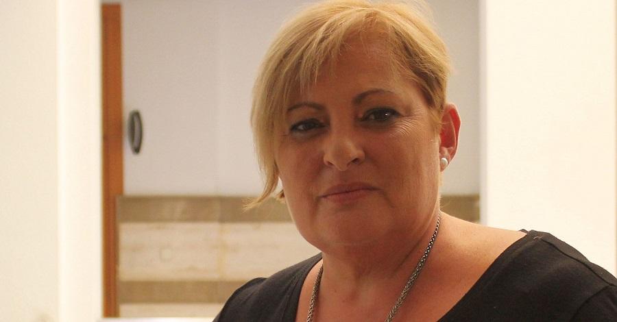 Motril_La teniente de alcalde Susana Feixas