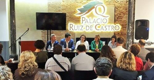 PP_'El Gobierno Central está trabajando para ofrecer un servicio público de Justicia más ágil y con más garantías'
