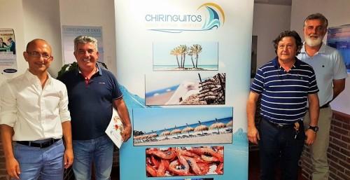 Se presenta la nueva imagen corporativa de la Asociación de Chiringuitos de la Costa Tropical (2)
