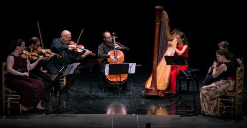 Un total de 4.000 personas disfrutan de los conciertos del Festival 'Música Sur_