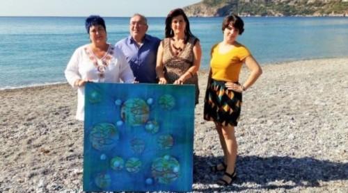 150 trabajos se presentan al IX Certamen Internacional de Poesía de La Herradura