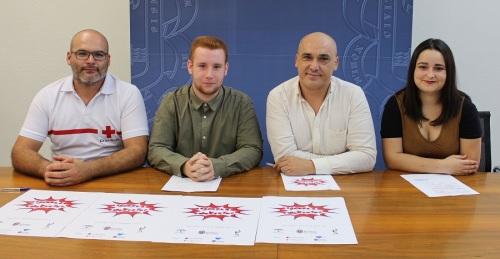 200 jóvenes de institutos de Motril participarán en la I Escuela de Juventud