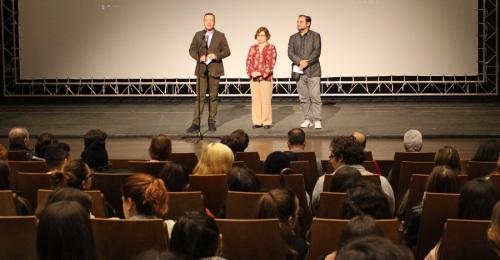 7.000 jóvenes en Granada son formados para prevenir los accidentes de tráfico a través del programa 'Sobre ruedas_