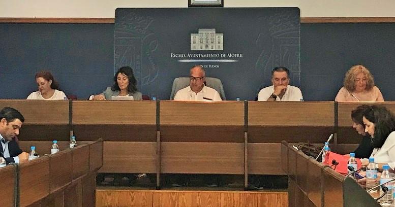 Aprobados los próximos 4 proyectos de mejora y renovación de redes que acometerá Mancomunidad