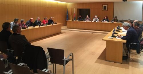 Ayto. de Órgiva aprueba destinar 900.000 euros del superávit a Inversiones Financieramente Sostenibles