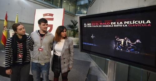 Diputación alerta de las nuevas formas de violencia de género a través del rap.jpg