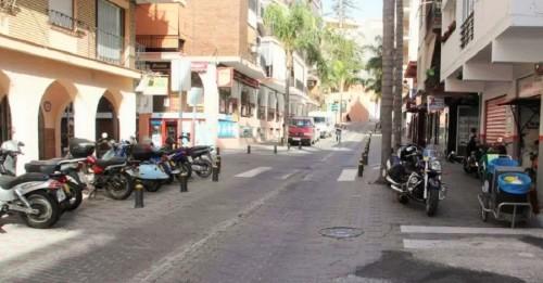 El Ayto. aprueba rehabilitar el tramo norte de la avenida de Andalucía con una inversión de 336.944,61 euros (2)
