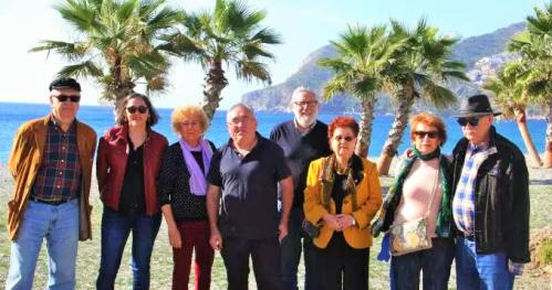El poeta cordobés José Manuel Martín Portales gana el XI Certamen de Poesía 'Amigos de La Herradura'