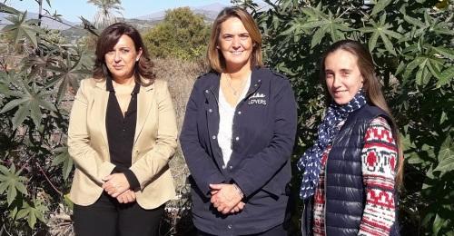 """El PP muestra su satisfacción por la """"inminente"""" implantación del Aula del Mar en Motril"""