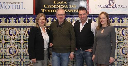 El Teatro Calderón acoge el musical benéfico 'Pareja Casi Perfecta_, organizado por la Asociación AGRAFIM