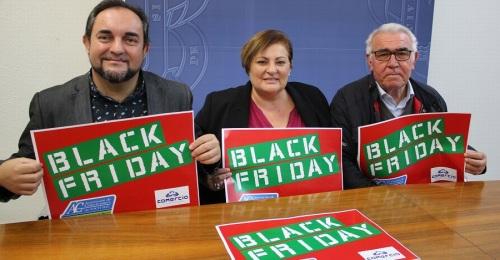 Importantes descuentos en los comercios de Motril en el 'Black Friday_