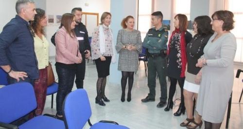 Jornada de coordinación integral para mejorar la atención a las víctimas de violencia de género