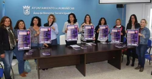 Jornadas contra la violencia de género bajo el lema 'Tu voz cuenta'