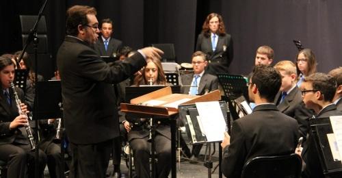 La Banda Municipal de Música de Almuñécar celebrará Santa Cecilia con un concierto en la Casa de la Cultura