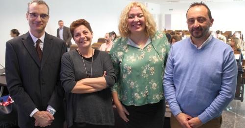 La FAMP celebra en Motril una jornada sobre las OMIC