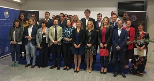 Motril participa en el primer Taller Peer Review sobre gestión de las EDUSI andaluzas