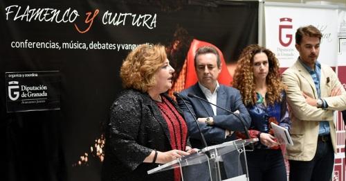 Noviembre, un mes dedicado al flamenco