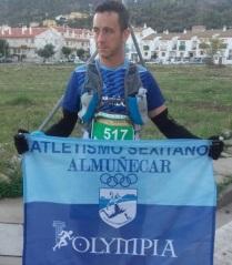 Participación del Club Atletismo Sexitano en la XVIMaratón Alpino Jarapalos