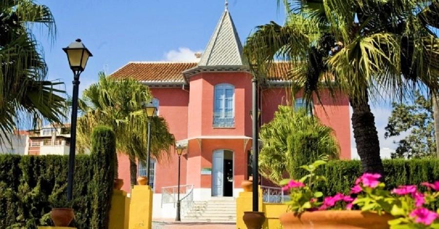 Salobreña_Casa Roja