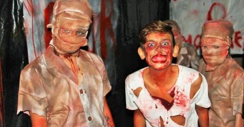 Terror y diversión para todos los públicos en la noche de Halloween_ (2)