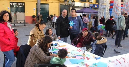 Almuñécar concluye hoy la celebración del Día Intl. de las Personas con Discapacidad con una mesa redonda