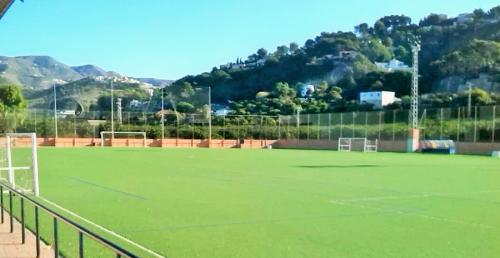 Campo de fútbol 'Río Verde'