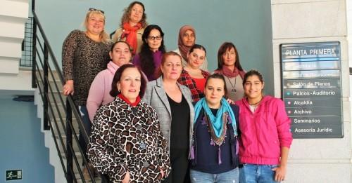 Clausurado el taller de habilidades personales y sociales para la búsqueda de empleo