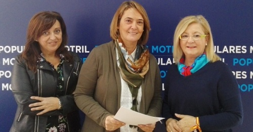 El PP advierte del detrimento de la participación social y vecinal en Motril