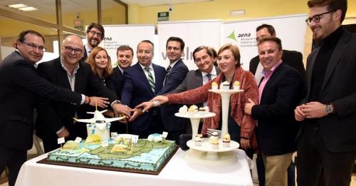 """Entrena_""""Bilbao y París son conexiones estratégicas para el desarrollo turístico y económico de la provincia"""""""