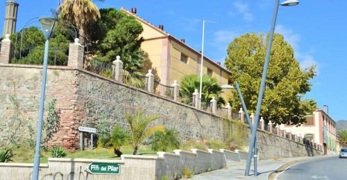 Fábrica del Pilar de Motril