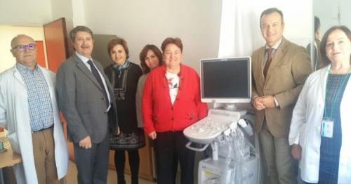 La Junta reforma el centro de salud de 'Motril centro_ para ampliar los espacios asistenciales y mejorar la accesibilidad